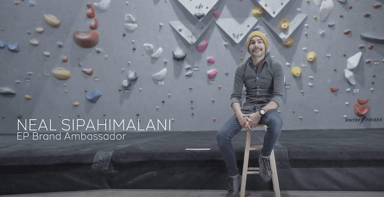 welcoming Neal Sipahimalani to the EP team